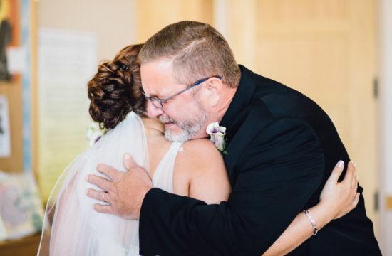 Hammonton Wedding
