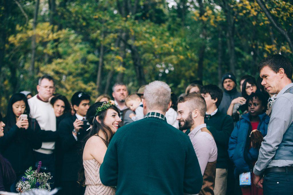 Chickies Rock Wedding