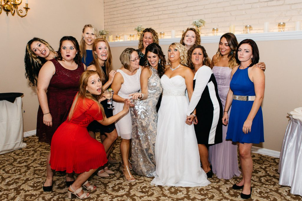 South Jersey Wedding