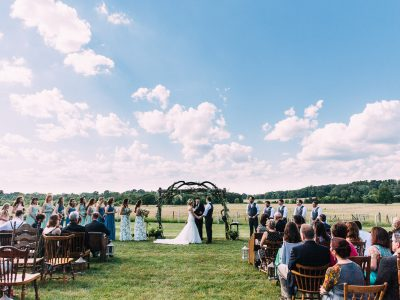 Mitch and Sophia's Wedding