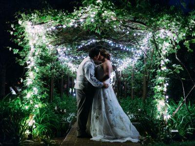 Nick and Noel get Married!!!